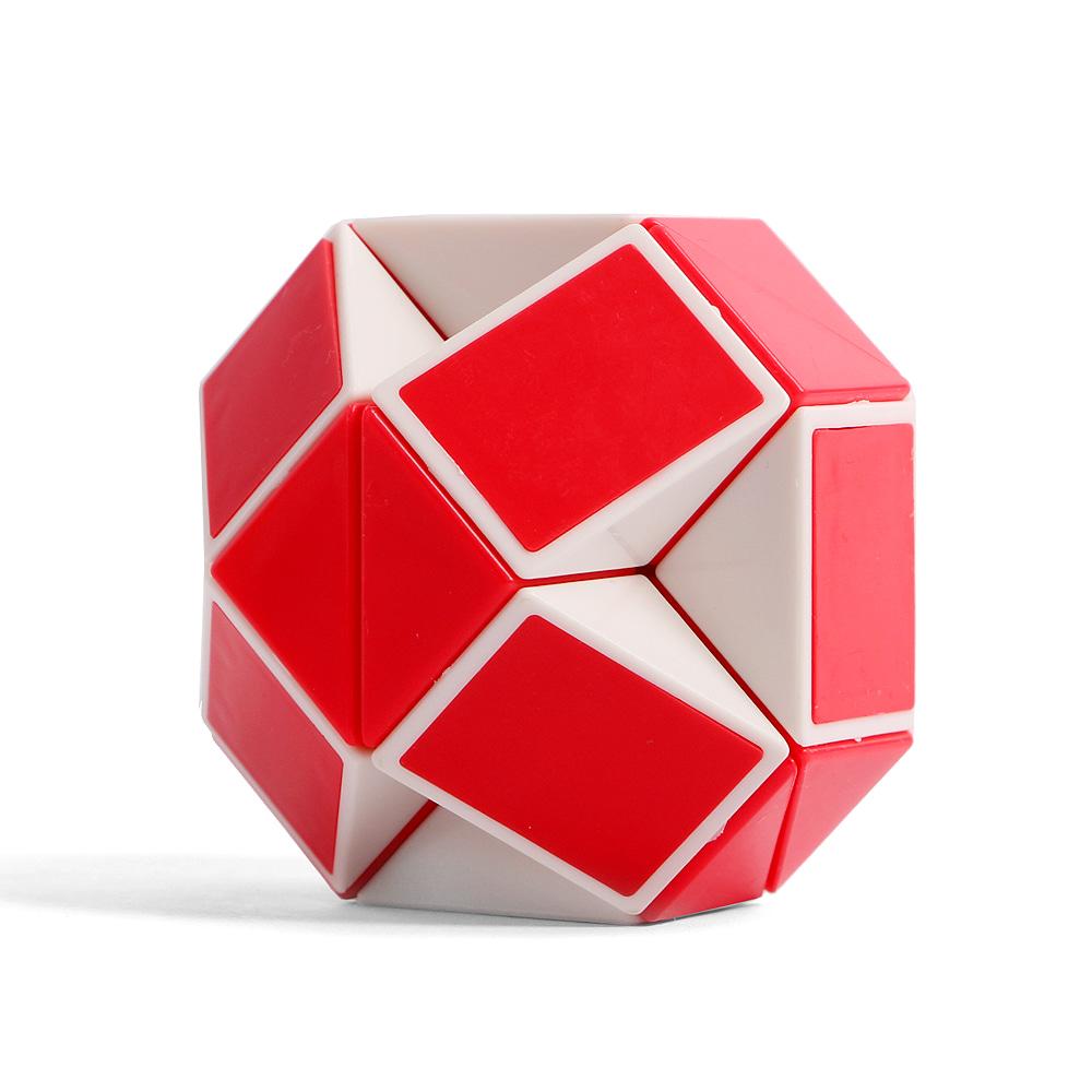 트위스트 매직 큐브 퍼즐